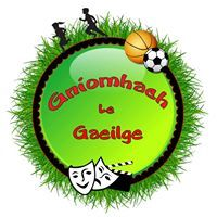 Gniomhach le Gaeilge-Activity Camps & Courses